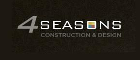 4 Seasons Construction & Design