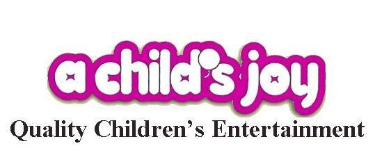 A Child's Joy