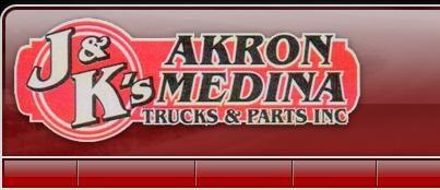 Akron Medina Trucks & Parts