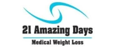 21 Amazing Days