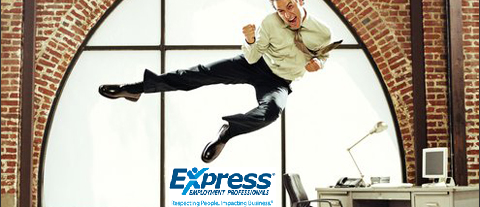 Express Employment Professionals of Buffalo, NY