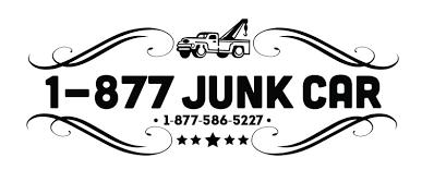 1-877 JUNK CAR CASH
