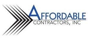 Affordable Contractors Inc.