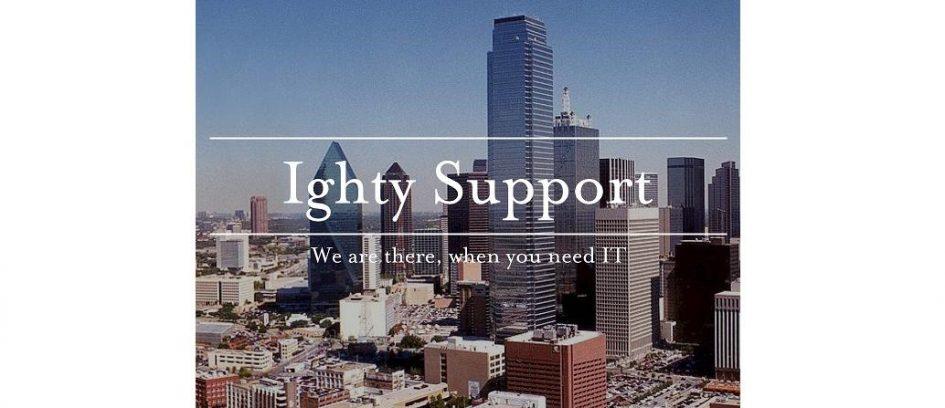 Ighty Support LLC