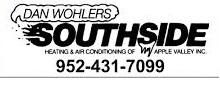 Dan Wohlers Southside